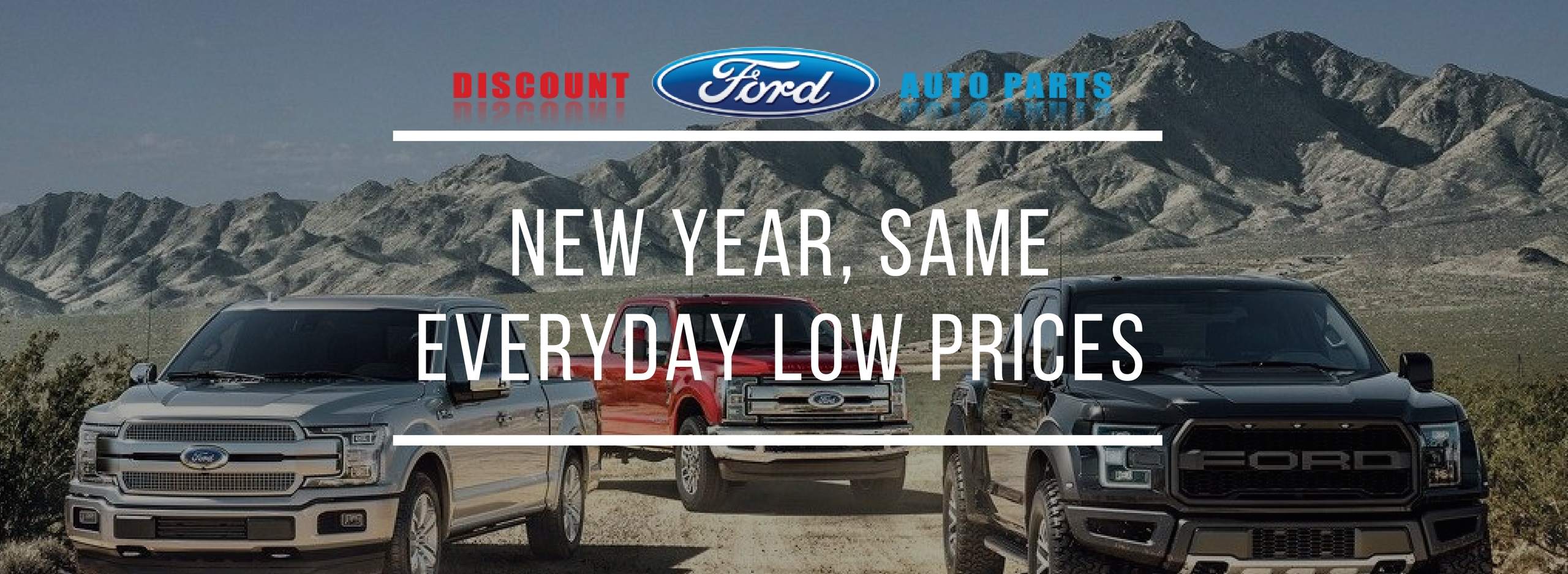 Discount Ford Amp Lincoln Parts And Accessories Online